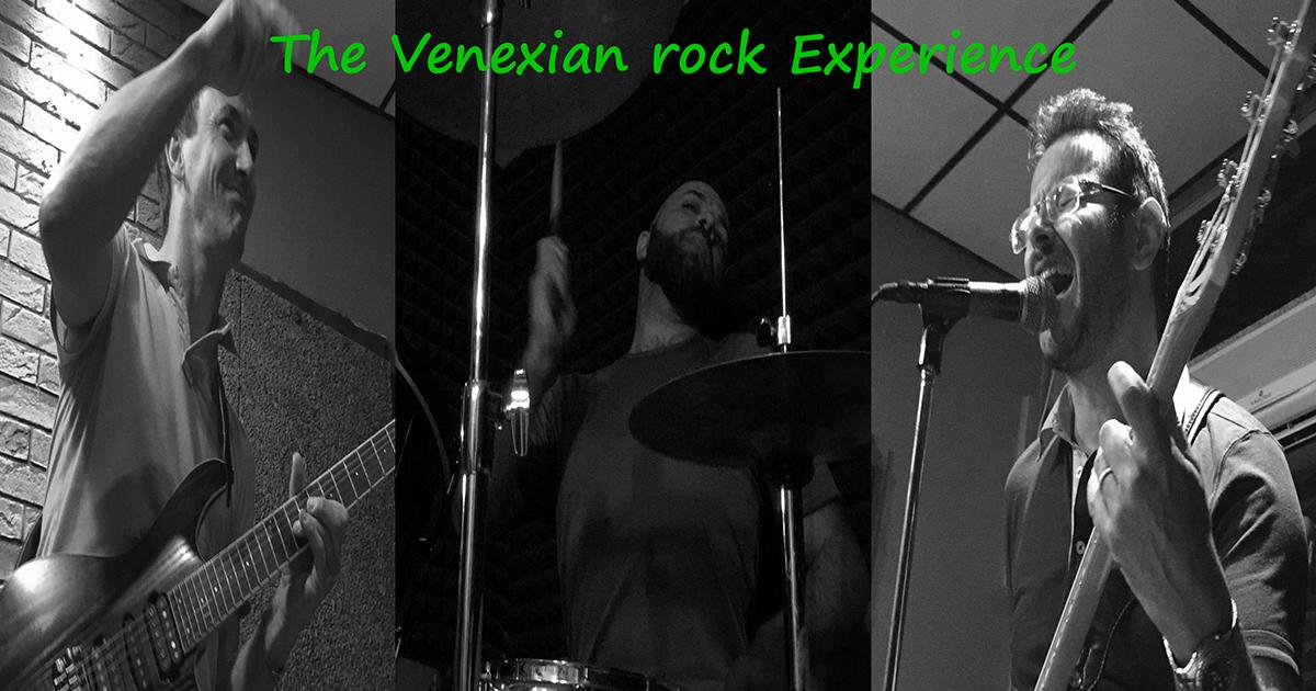 The_venexian_rock_experience